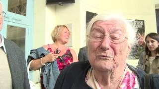 Royal de Luxe : La Grand-mère et son modèle