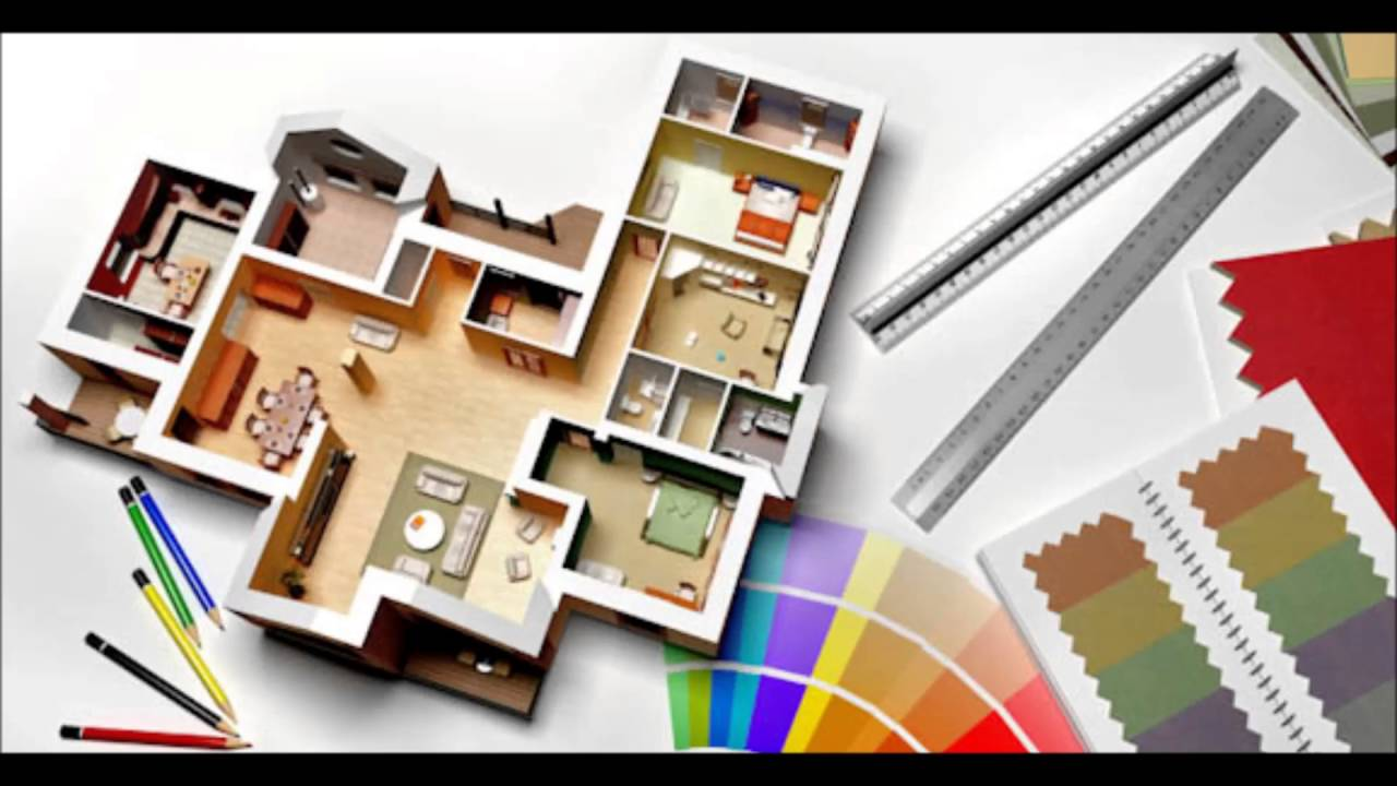 An Overview Of A Career In Interior Design Youtube
