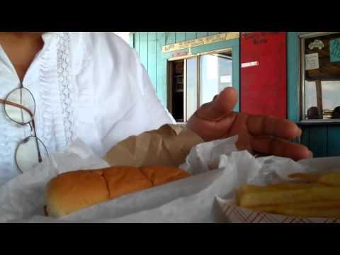 Daily Diabetes Special: Hot dog, hamburger, Coke and Fries