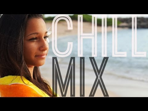 The Visual Chill Mix Vol.1 [Help Give Underground Artists Exposure]