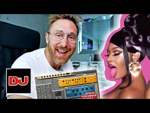 How to Make a Cardi B 'WAP' Bootleg With David Guetta