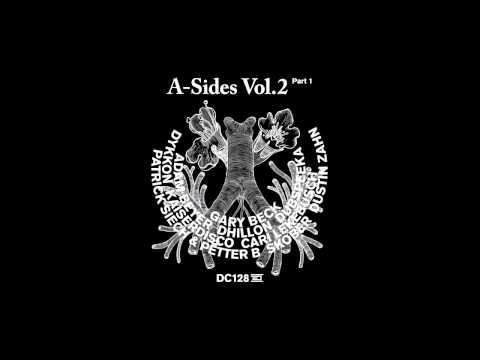Gary Beck - Marrow - Drumcode - DC128