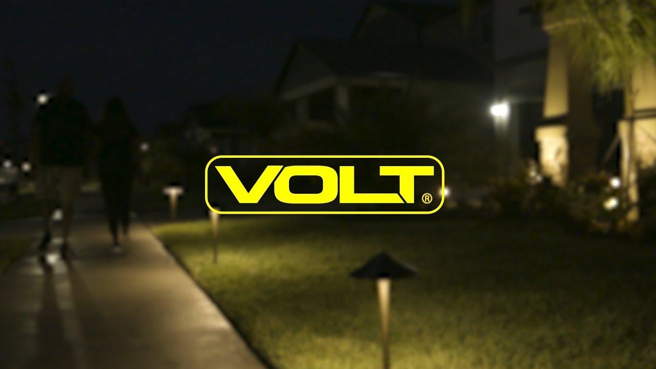 volt lighting is now in costco