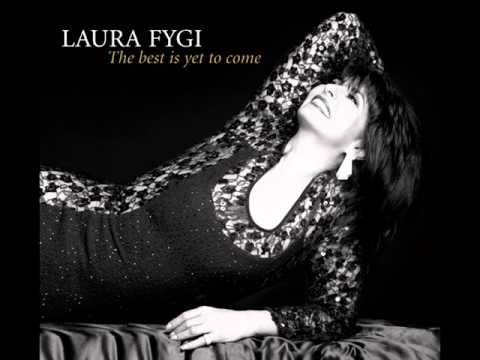 Laura Fygi - Rose Rose, I Love You