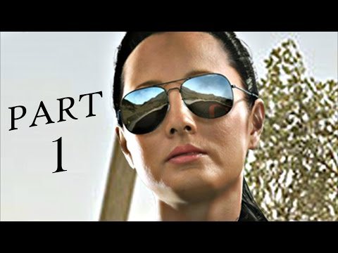 Battlefield Hardline Walkthrough Gameplay Part 1 - Prologue - Campaign Mission 1 (PS4)
