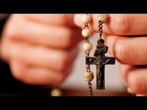 Modlitwa Różańcowa - IV Niedziela Wielkiego Postu (22-03-2020) 21:00