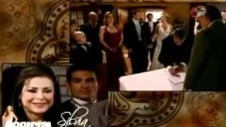 Renata y Jerónimo 39 - La Boda parte 3