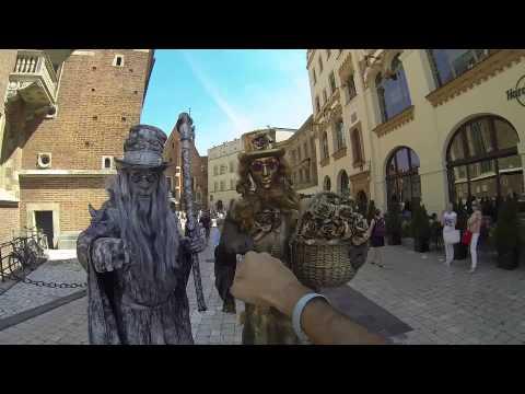 Krakow-Energy 2000 Trip GoPro Hero 3