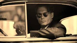 Bye Bye Blackbird - Public Enemies Soundtrack