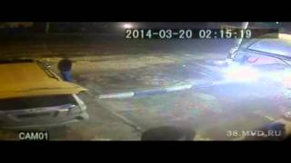 видео  Уличные урны