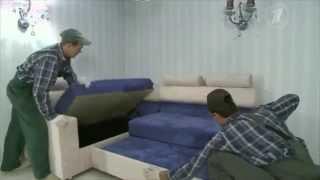 видео кровать Ницца