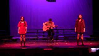 Jolene - Marist College - Love in the Afternoon - 2014