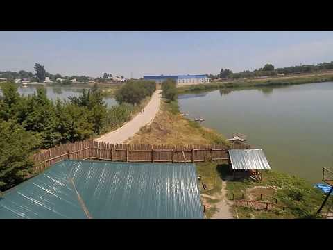 МПС Алматы. Лотос. Зона отдыха. 29.07.2017.
