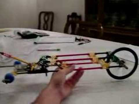 how to build a mousetrap car youtube