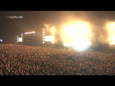 In Flames - The Quiet Place - Live @ Wacken Open Air 2012 - HD