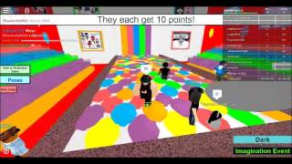[EVENT ENDED] How to get the Rainbow Hero Mask in Roblox's Top Model!