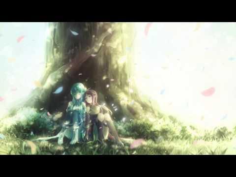 【Music Box/MIDORI ORGEL】Courage【Sword Art Online II】