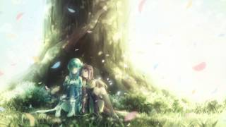 Repeat youtube video 【Music Box/MIDORI ORGEL】Courage【Sword Art Online II】