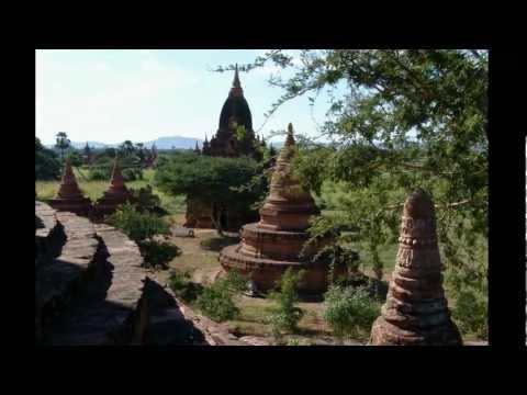 Birma / Myanmar - Bagan, The Kingdom Of Pagan