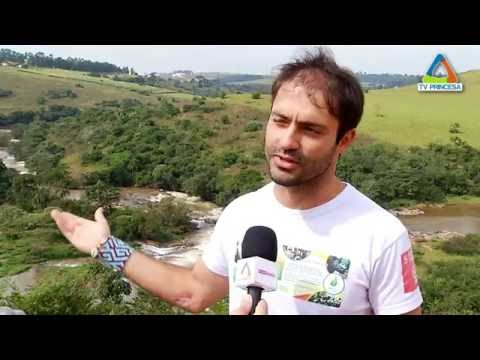 (JC 20/05/16) Varginhense aposta em reflorestamento para reduzir impactos de mudanças climáticas