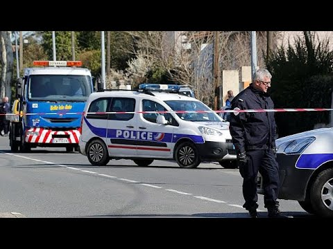 داعش يعلن مسؤوليته عن هجوم فرنسا  - نشر قبل 36 دقيقة