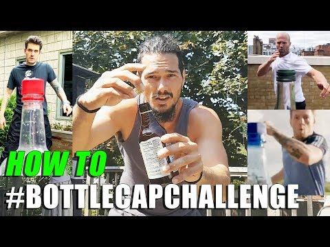 bottle-cap-challenge-|-bottle-cap-kick-|-how-to-tutorial-👣