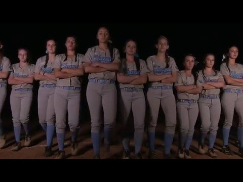 Chapin High School Softball 2016