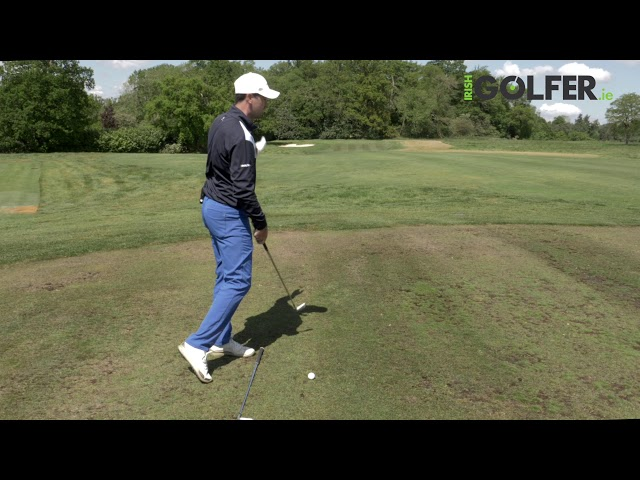 Niall Kearney  - Accurate alignment