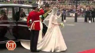 Pangeran William bersama Pangeran Harry tiba di Gereja Westminster Abbey by Benny Apriandy Hutapea