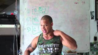 How To Build Muscle And Get Stronger
