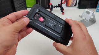 LG G8 ThinQ - Supcase Unicorn Beetle Pro Case Review