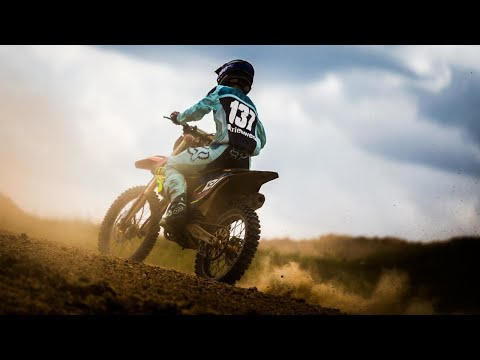 MOTOCROSS IS AWESOME