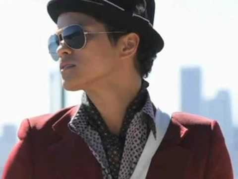 Bruno Mars - Doo-Wops & Hooligans [Tracklist Official] Release: 5th October