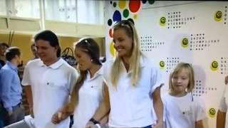 28. 8. 2014 - ČT Sport, Sportovní zprávy, Sazka Olympijský víceboj