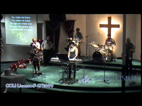 January 3rd Sunday Morning Worship
