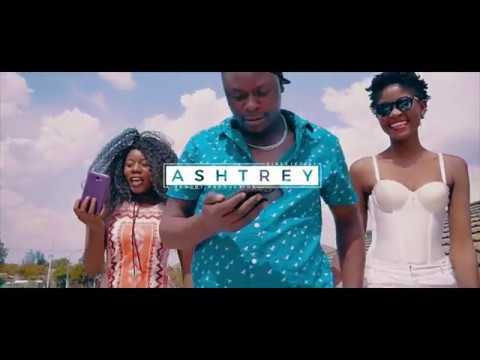 Alpha Romeo  Mwationako Official music video Dir  by Ashtrey22