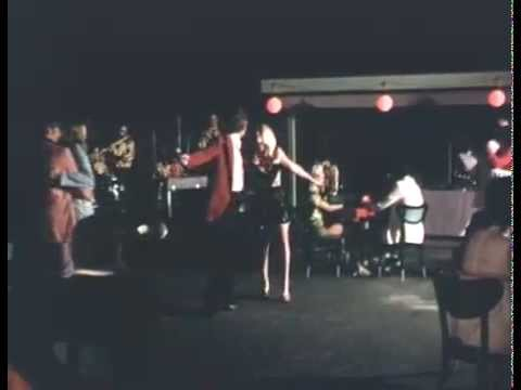 The Abductors (1972) - Cheri Caffaro and her Maracas