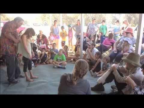 Wiradjuri Festival 2014