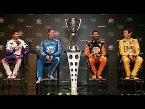 2019 Ford EcoBoost 400 Championship Race Preview