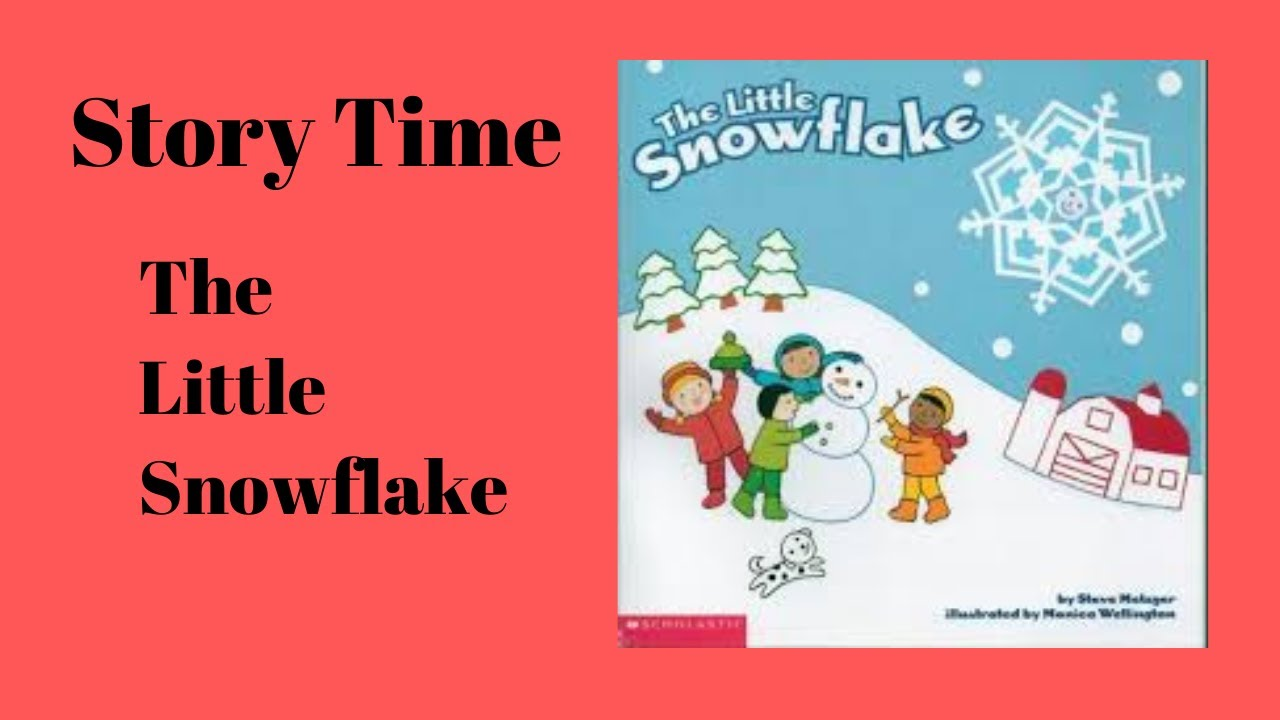 Project READ Book Club: Snowflakes