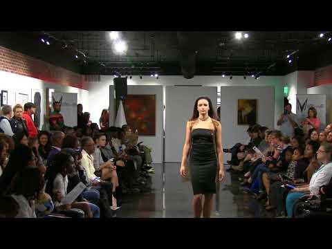 BrittaniAriana - 2017 Virginia Fashion Week - Emerging Designers
