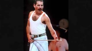 Happy Birthday Freddie Mercury The Show Must Go On