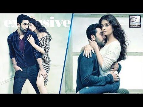 Ranbir Kapoor & Aishwarya Rai's BOLD Photoshoot | LehrenTV
