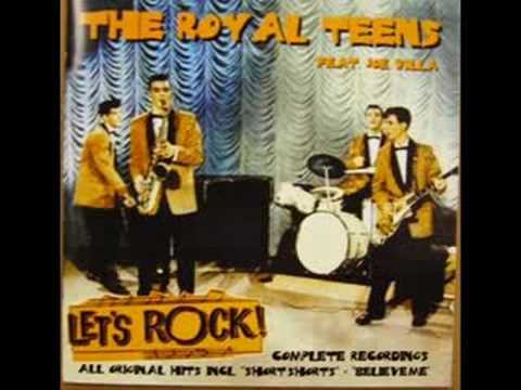 The Royal Teens.....Carole