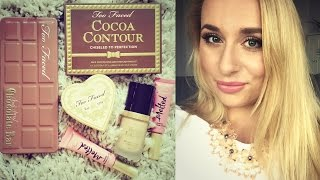 TEST: TOO FACED ♔