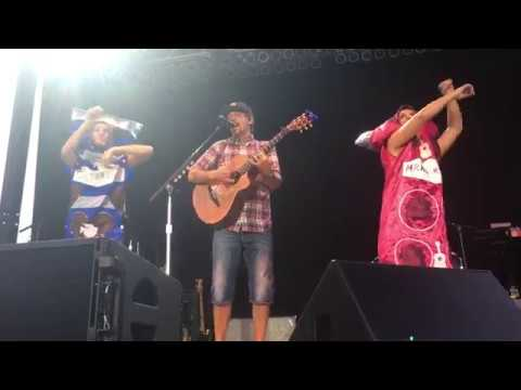 Jason Mraz - Chocolate - Ironstone Amphitheatre