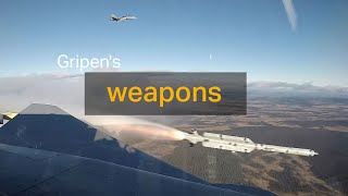 homepage tile video photo for True Collaboration 3 - Episode 7: Gripen's Weapons