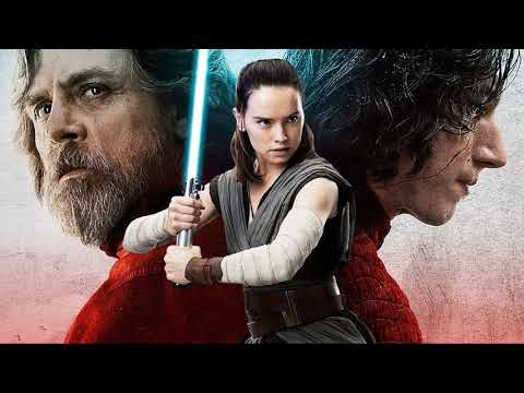 Soundtrack Star Wars 8: The Last Jedi Theme Song 2017  Trailer Music Star Wars : The Last Jedi