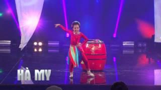 Vietnam's Got Talent 2016 - Đêm Chung kết 2 - Trailer