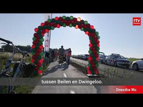 Na vier jaar strijden heeft Brommer 'zijn' fietspad bij Lheebroek